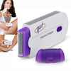 GlideAway Laser Hair Removal Device