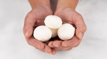 Five Ways to Use Mini Bath Bombs