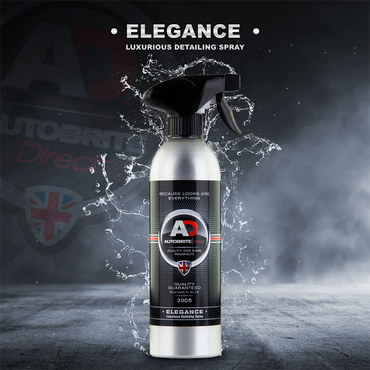 ELEGANCE LUXURY FINISH Ápoló Spray