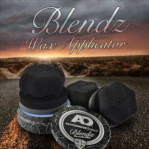 BlendZ Wax Appikátor