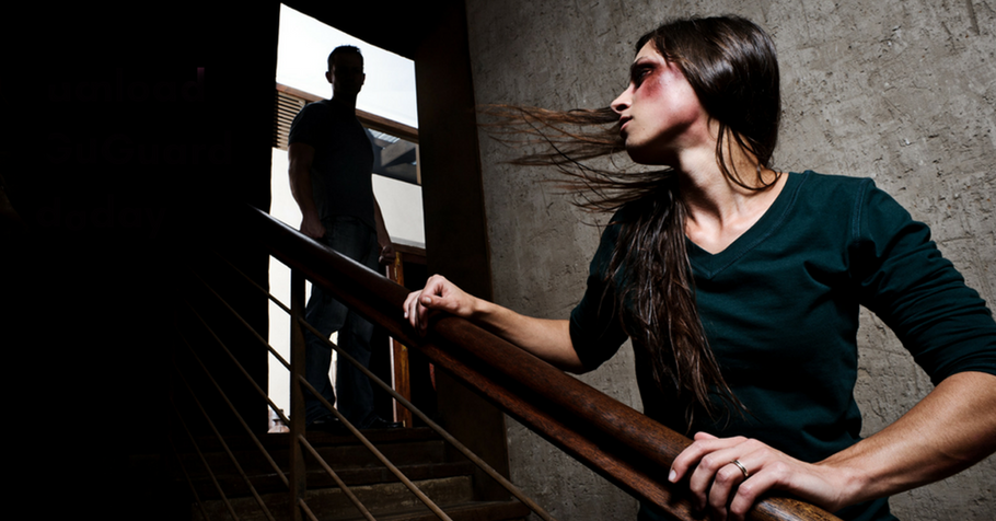 Combatting Domestic Violence: Realities Of Battered Women's Syndrome and Self-Defense Law