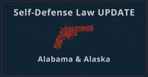 Self-Defense of All 50 States, 2nd Ed. Updates as of 22 Mar 14