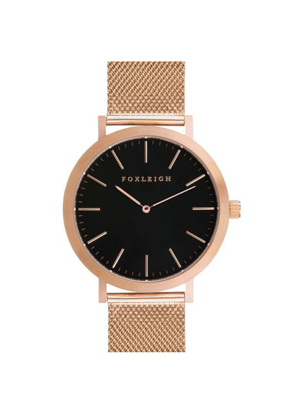 Foxleigh Mesh Strap Watches