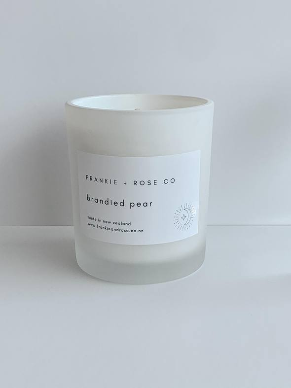 Frankie & Rose Dreamy Collection Candle
