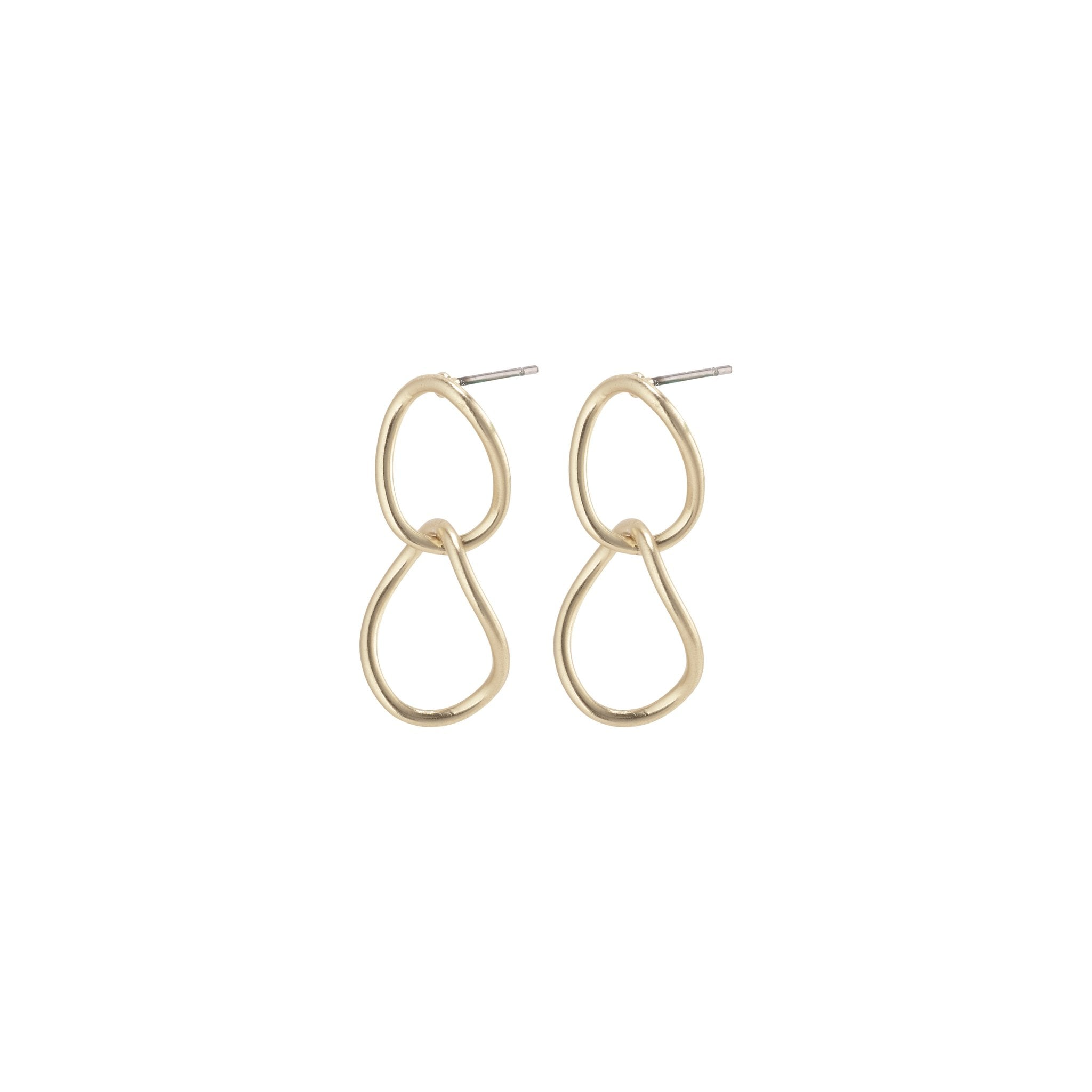 Nika Earrings
