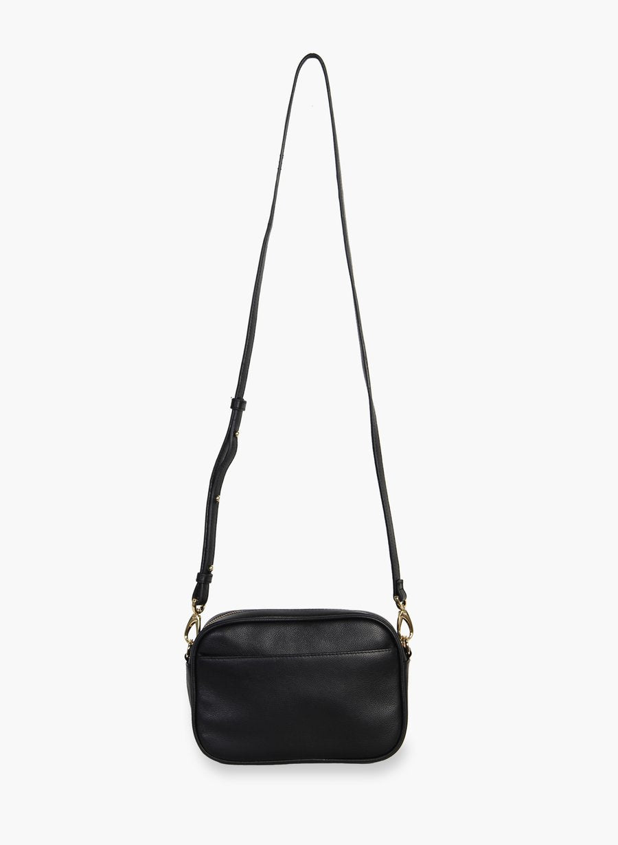 The All Times Bag Black