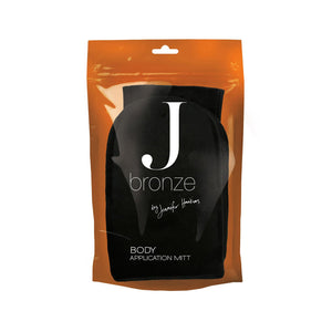 Jbronze Back Applicator Mitt