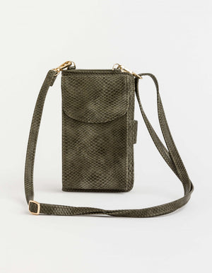 Phone Wallet Bag