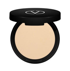 Curtis Deluxe Mineral Powder Foundation