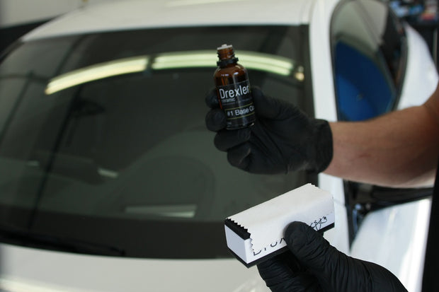 Ceramic Coating Kit CERTIFIED DETAILER PROGRAM