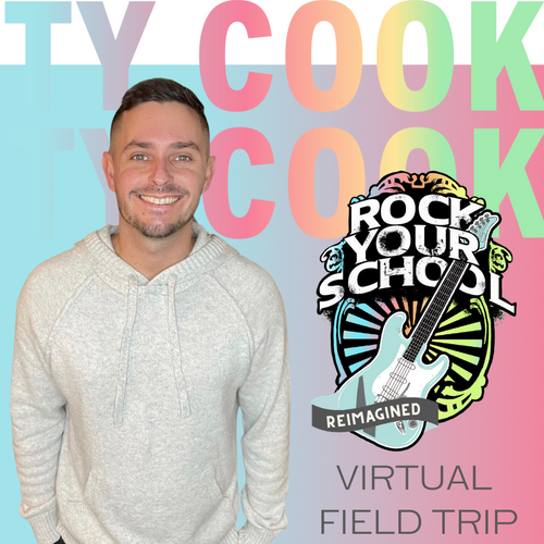 RYS Session Download: Ty Cook