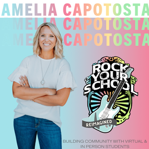 RYS Session Download: Amelia Capotosta