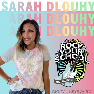 RYS Session Download: Sarah Dlouhy