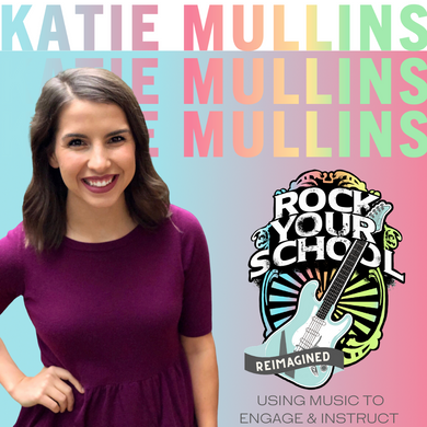 RYS Session Download: Katie Mullins