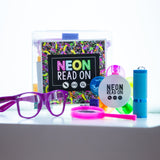 Neon Read On - 10 Student Kits