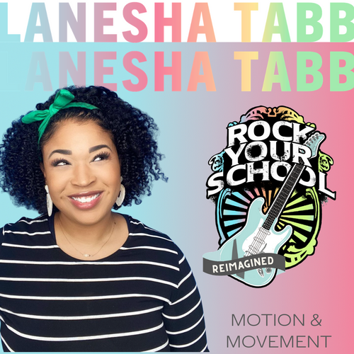RYS Session Download: LaNesha Tabb