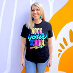 Rock Your School Official Tee