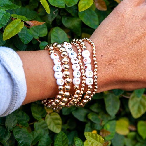 Magic Stacked Bracelet Set