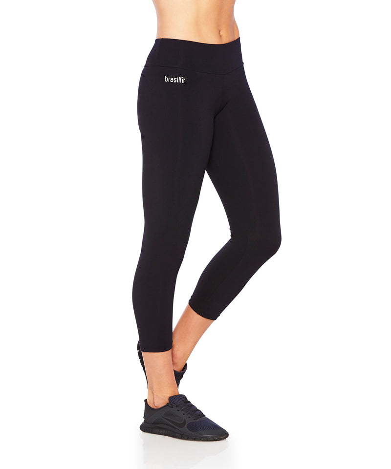 Legging Supplex High Support Side View