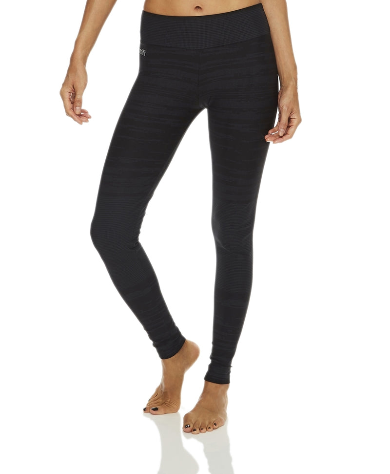 Zagreb Full Length Legging