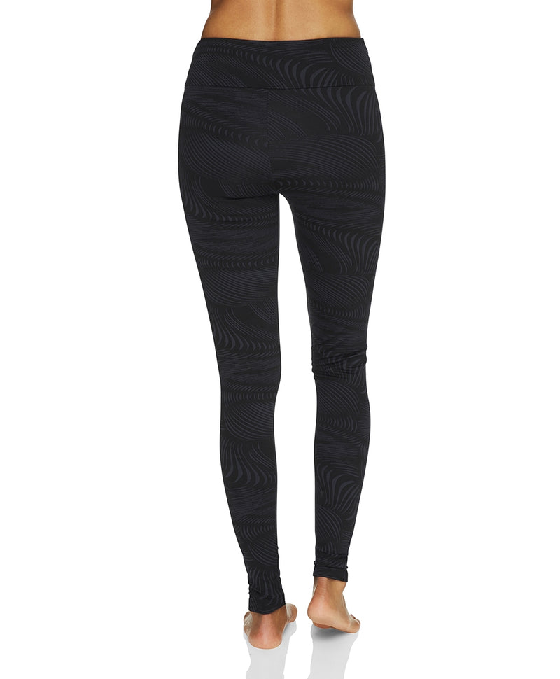 Saudade Full Length Legging
