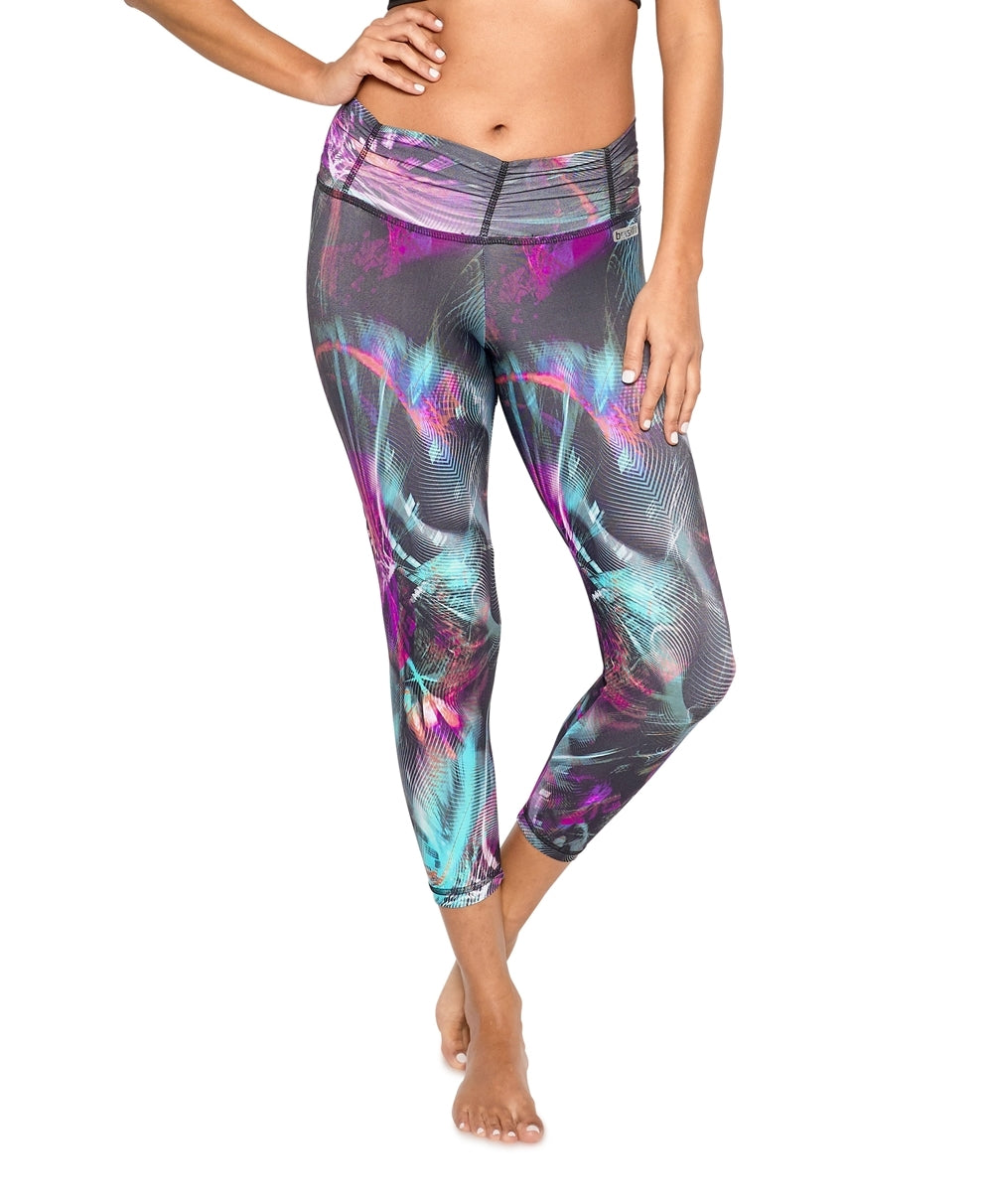 Magic Rain Mid Calf Legging