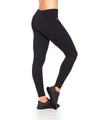 Legging Full Length Supplex Back view
