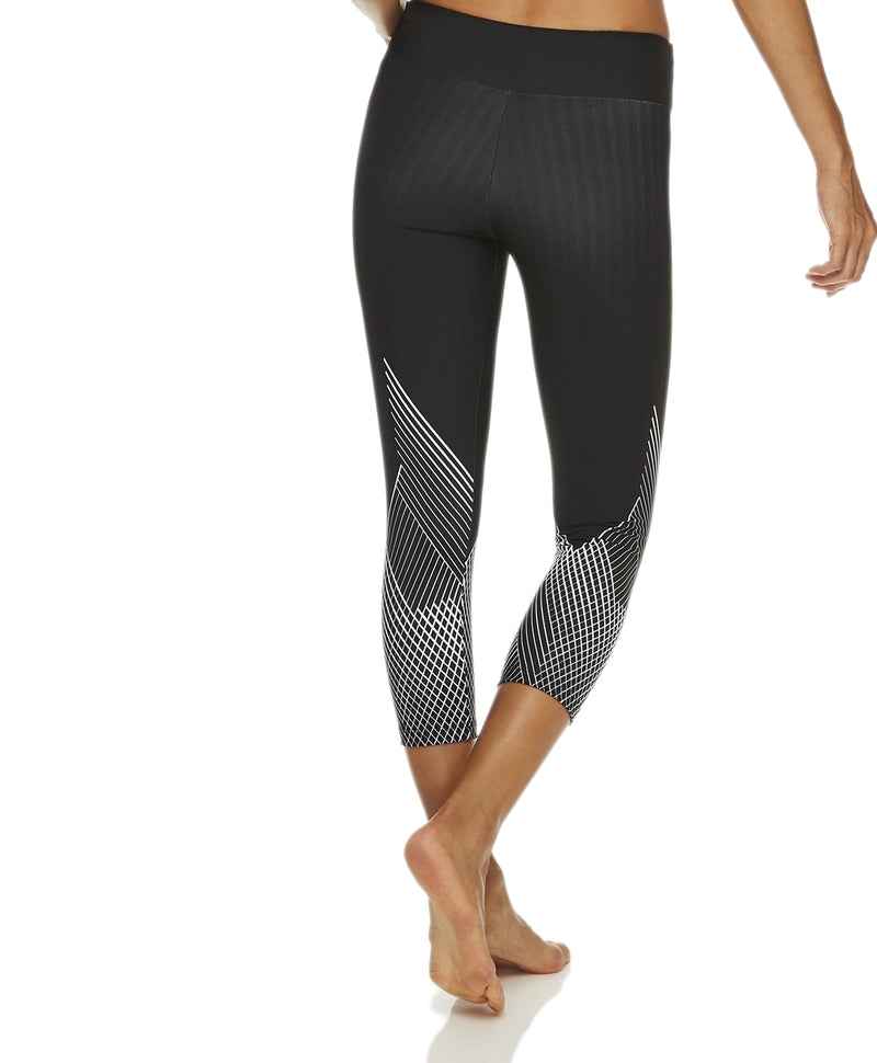 Belgrade Mid Calf Legging