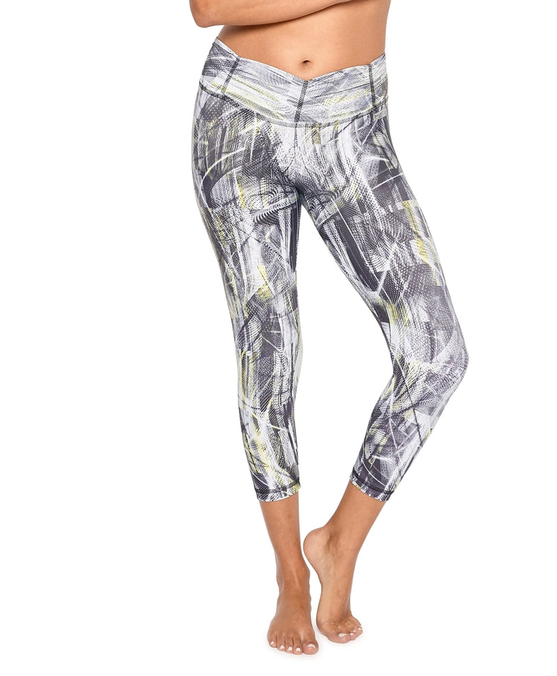 Sweet Glow Mid Calf Legging