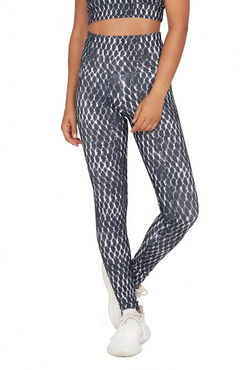 Serena High Waisted Full Length Legging