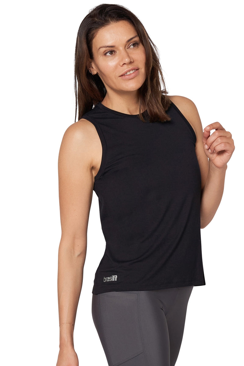 Olympia Muscle Tee
