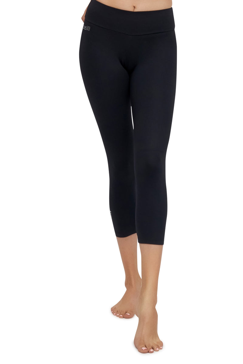Basic Xtreme Mid Calf Legging
