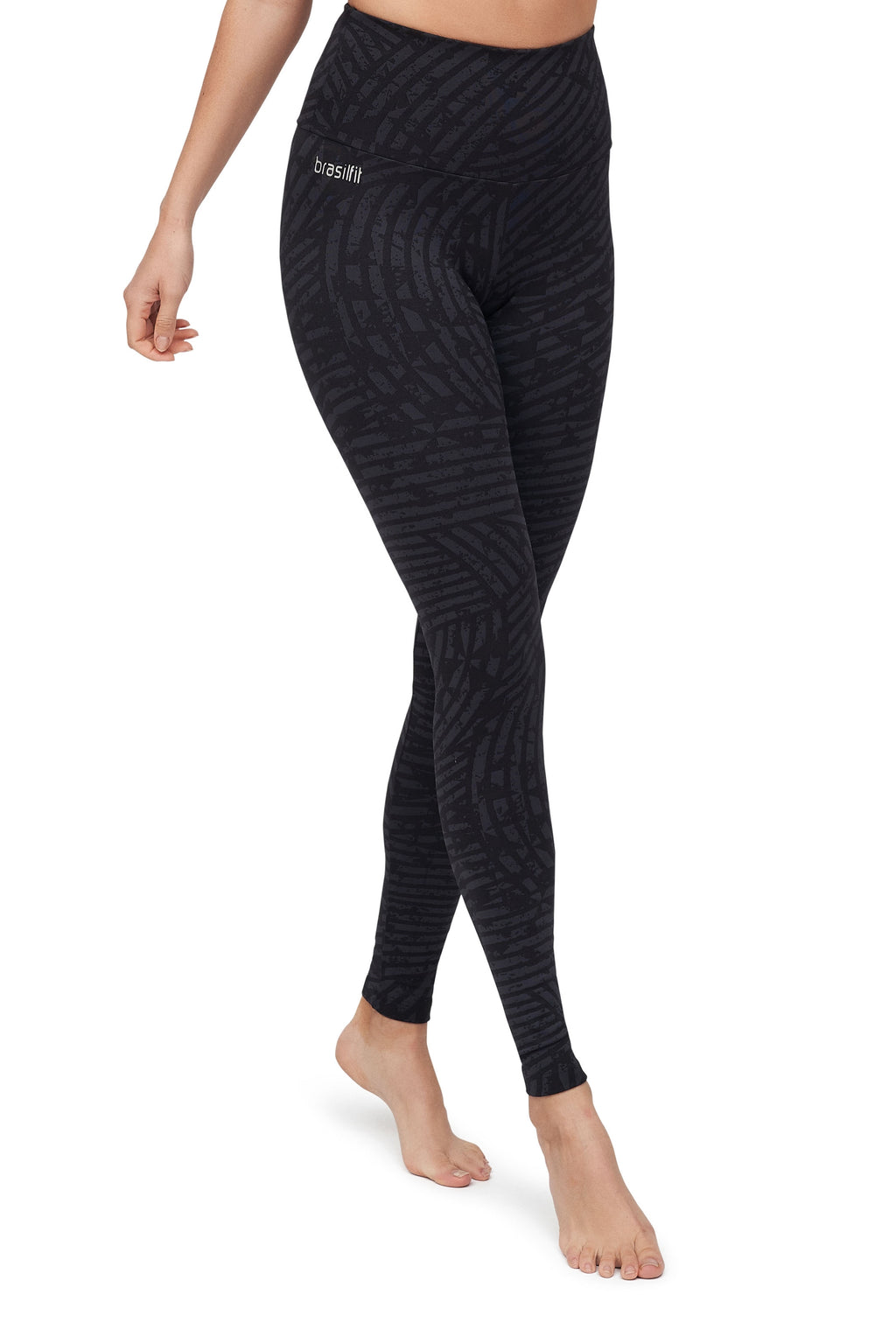 Dingle High Waisted Full Length Legging