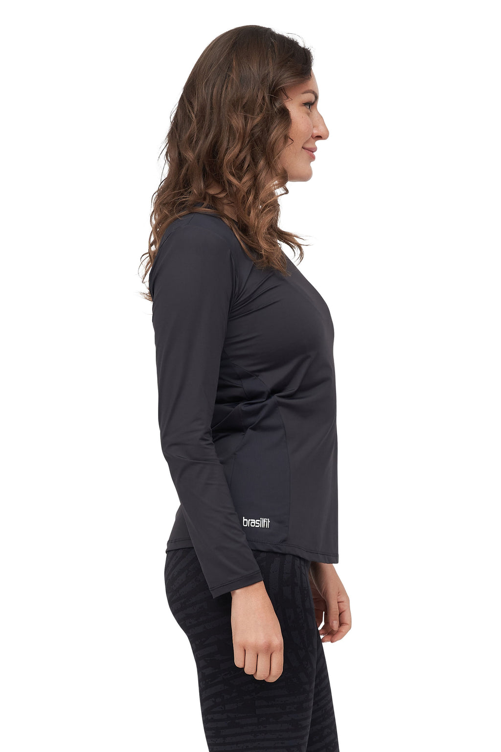 Lorca Long Sleeve Top