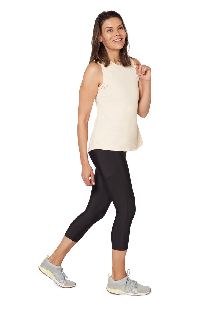 Madalena Muscle Tee