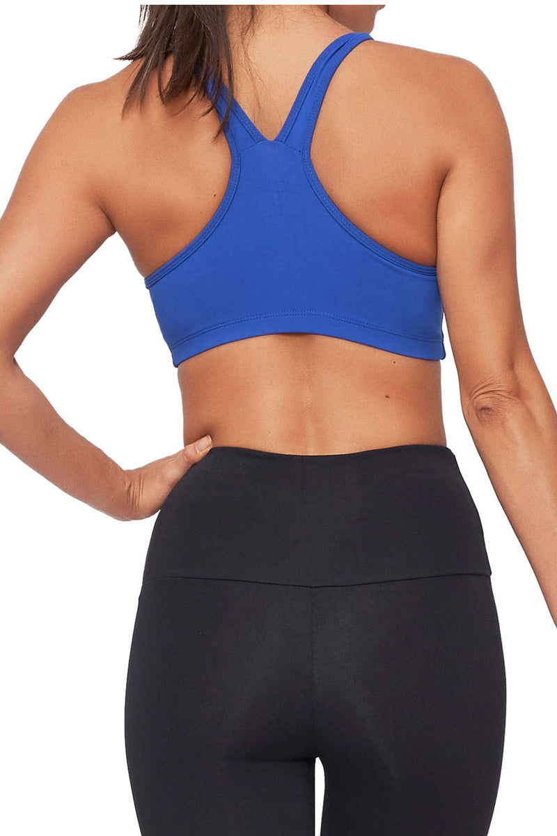 Alba Crop Top