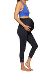 Maternity Mid Calf Legging