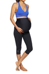 Maternity Under Knee Tights