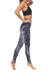 Toulouse High Waisted Full-Length Legging