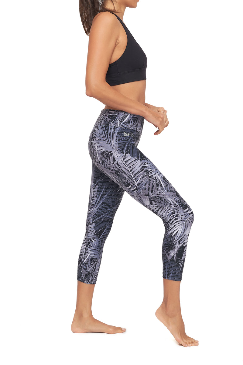 Toulouse Mid Calf Legging