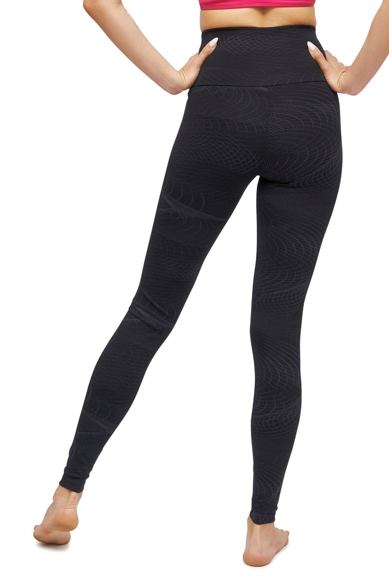 Florence High Waisted Full Length Legging