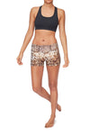 Desert Cheetah Shorts
