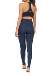 Estrela High Waisted Full Length Legging