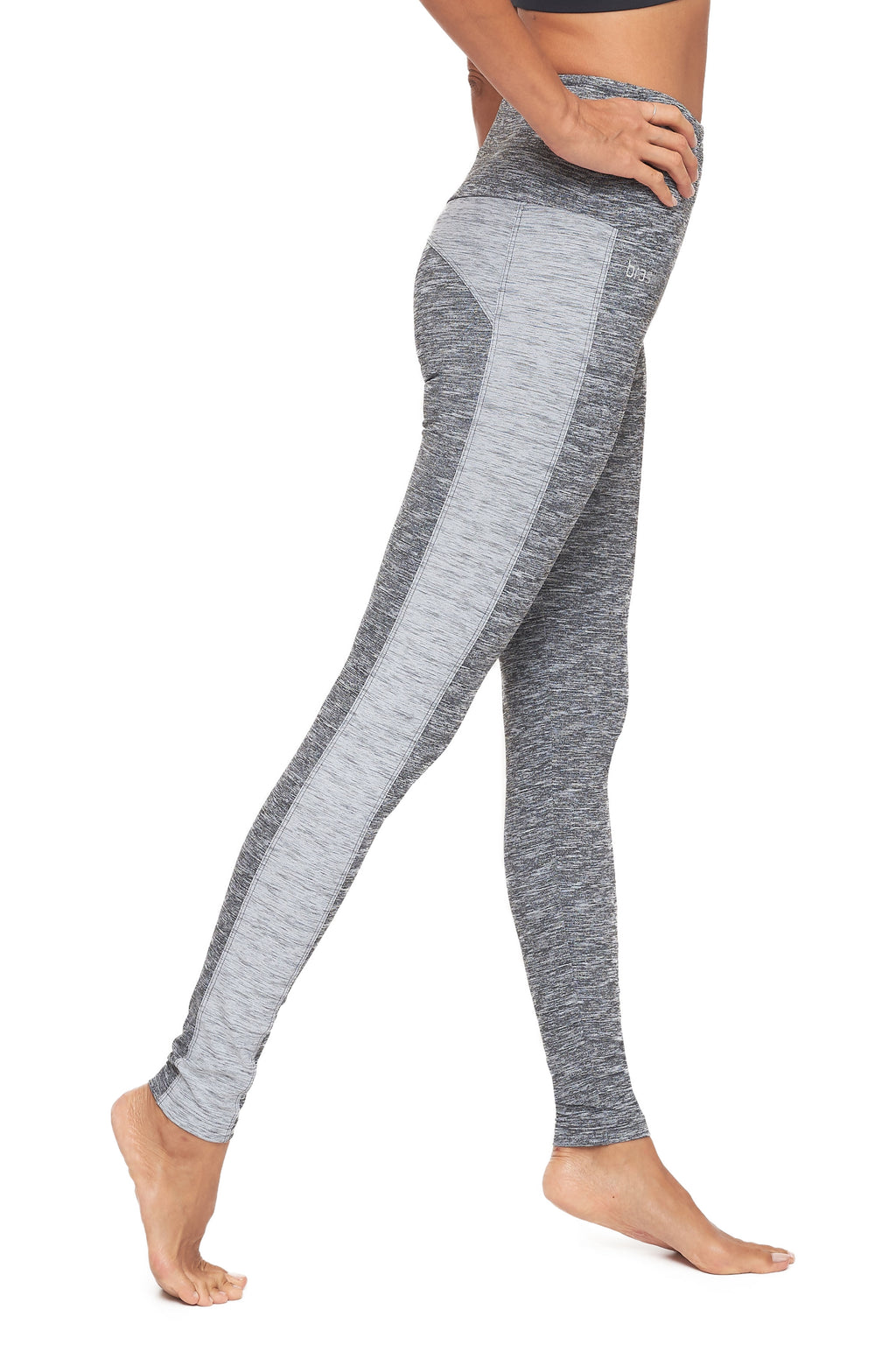 Turin High Waisted Full Length Legging