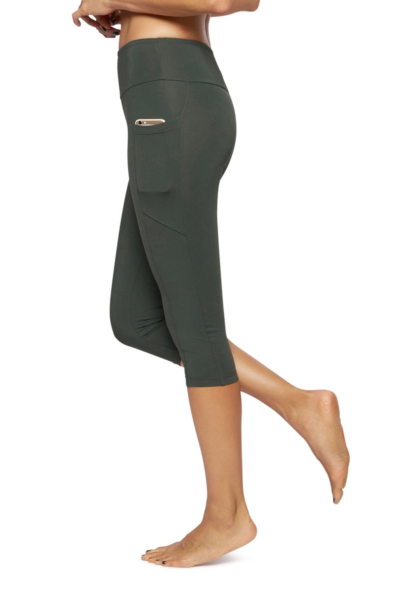 Under Knee Tights with Pockets