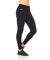 Legging Full Length Supplex Side view