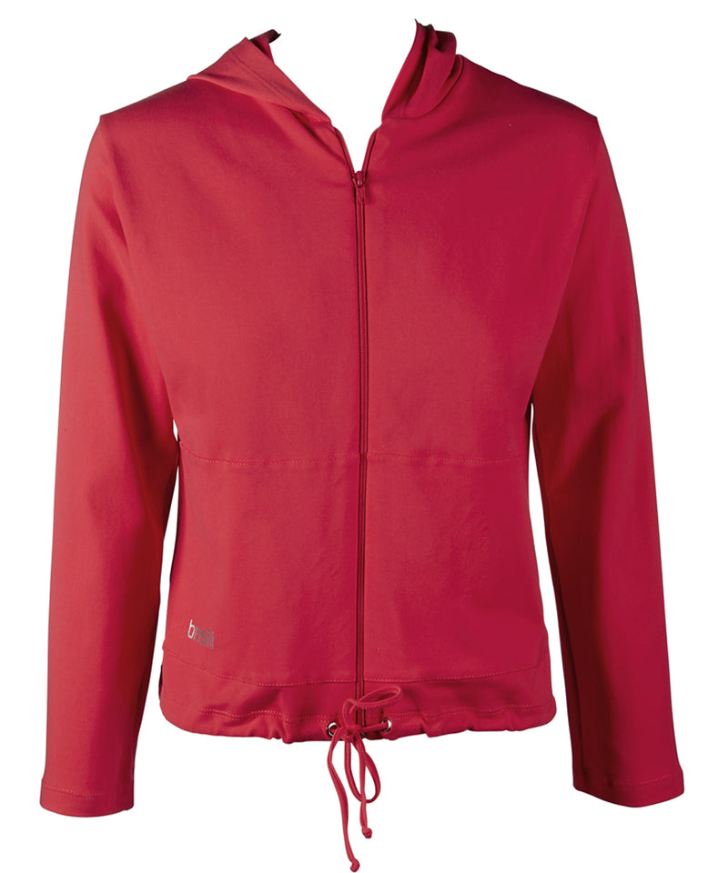 Jacket Hood Supplex