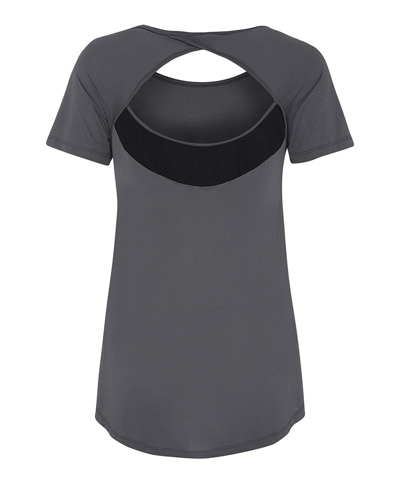 Top Wonder Short Sleeve