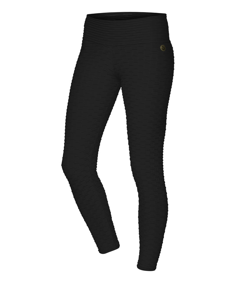 Legging Wallpaper Black