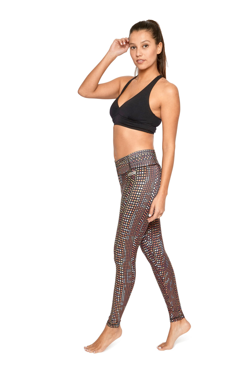 Full Length Legging Maria Joana